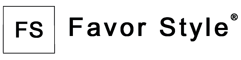 Лого Favor Style на Прозрачн